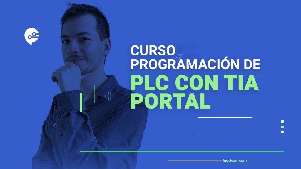 curso PLC TIA PORTAL